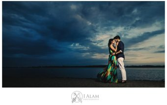 Manisha & Darshan E-Session