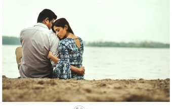 Saleha & Shahbaz E-Session