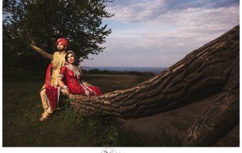 Amika & Haider Wedding