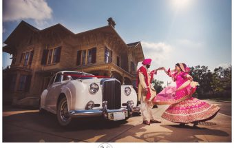 Tasveen & Gurjit Wedding