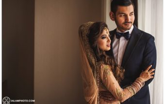 Marium & Fahad - (Toronto, ON)
