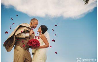 Kamela & Rick Wedding (Punta Cana, D.R)