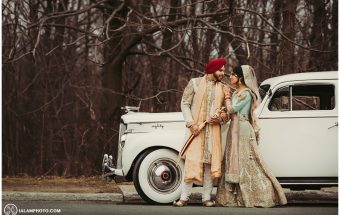 Simren & Harmeet Wedding (Montreal, QC)
