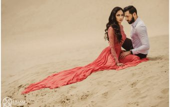 Gurpreet & Maninder E-Session