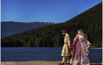 Sundeep + Dilraj (Vancouver, B.C)